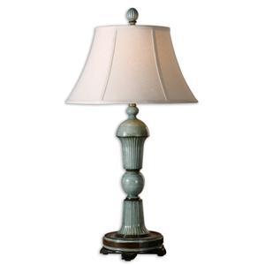 Uttermost Lamps Attilio