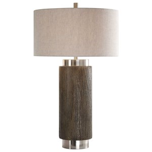 Uttermost Lamps Cheraw Table Lamp