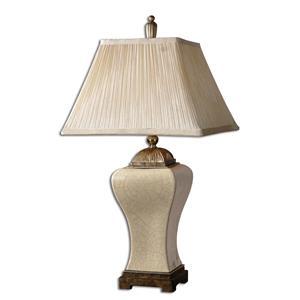 Uttermost Lamps Ivan