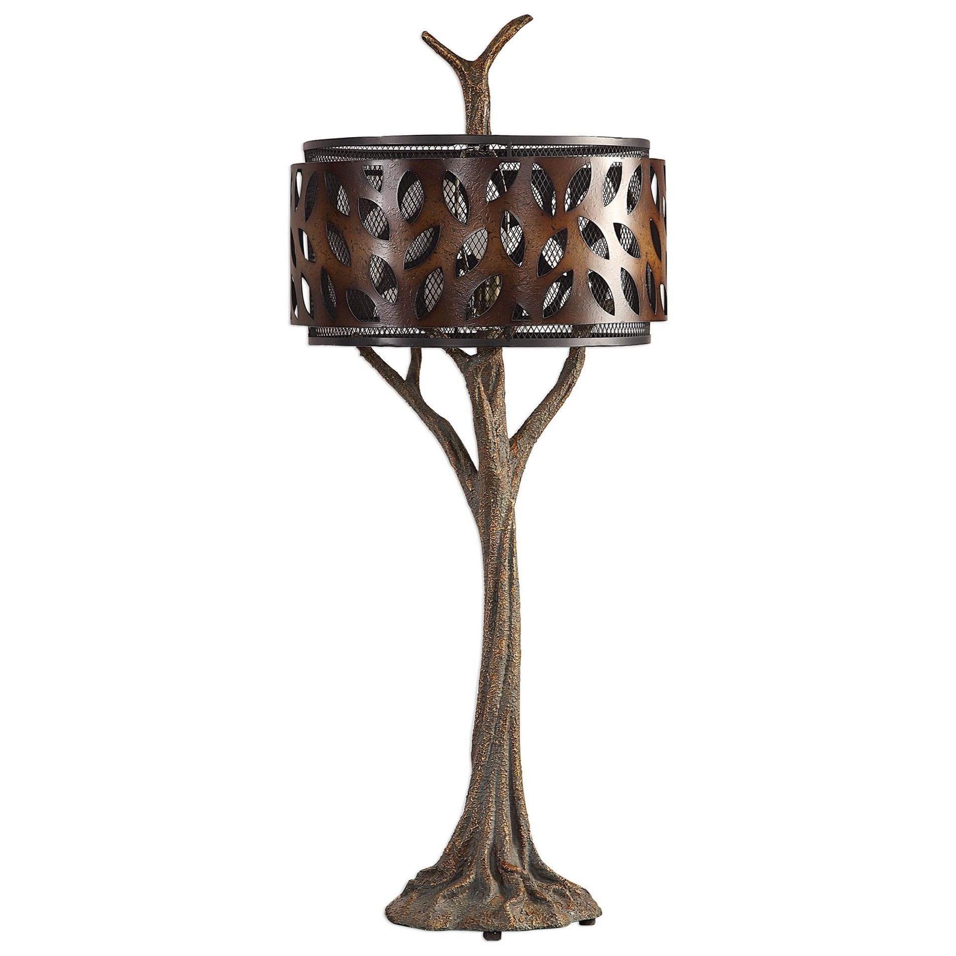 Tremula Tree Lamp