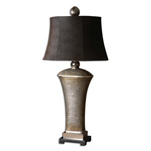 Uttermost Lamps Afton Table