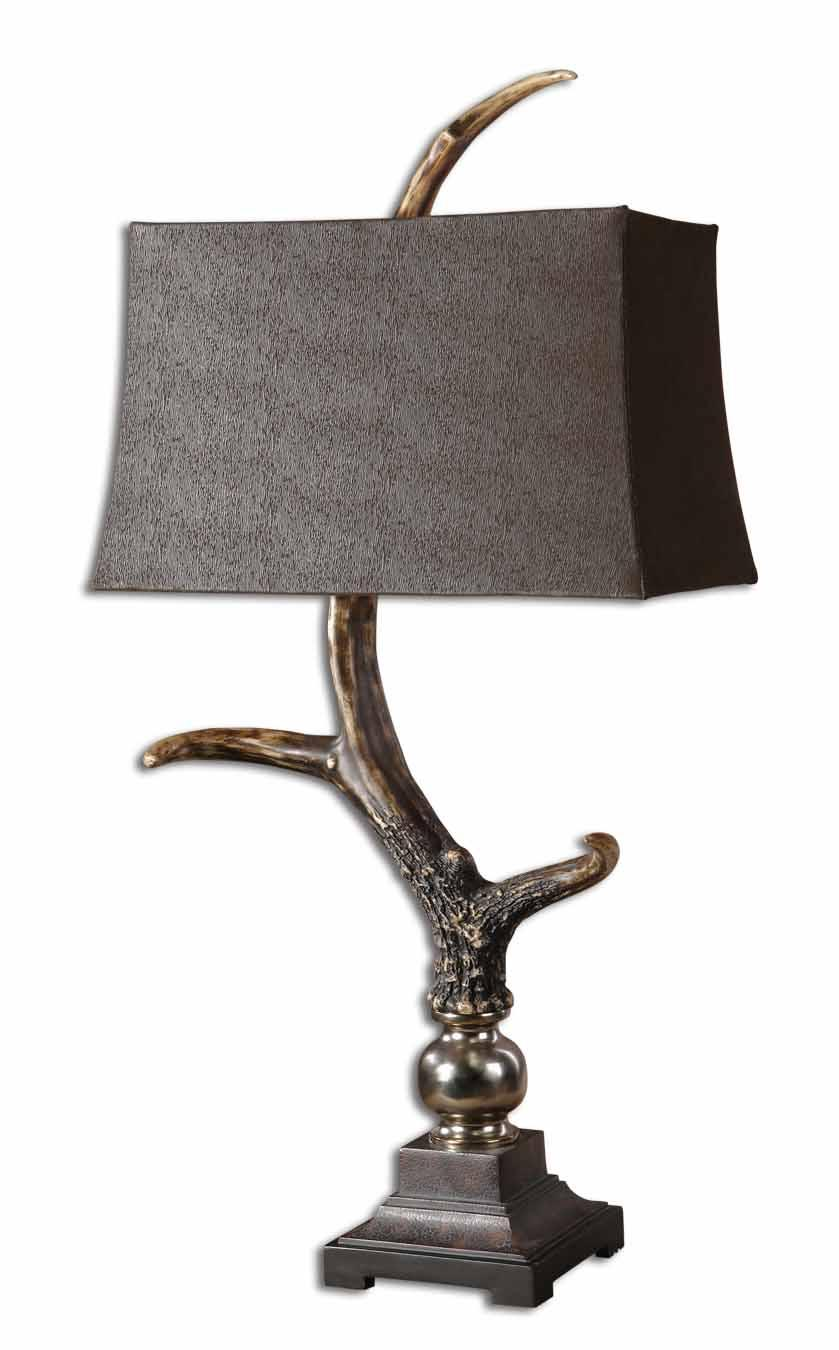 Stag Horn Dark Shade