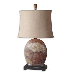 Uttermost Lamps Yunu Table