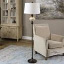 Uttermost Lamps Purvis Lamp