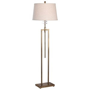 Uttermost Lamps Kingsley