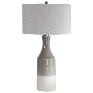 Savin Ceramic Table Lamp
