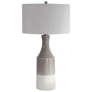 Savin Ceramic Table Lamp