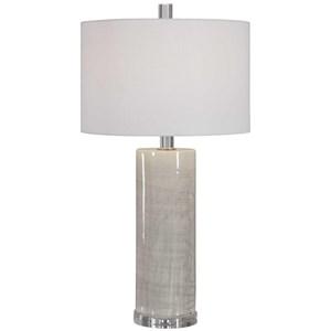 Zesiro Modern Table Lamp