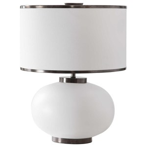 Rhiannon Modern Table Lamp