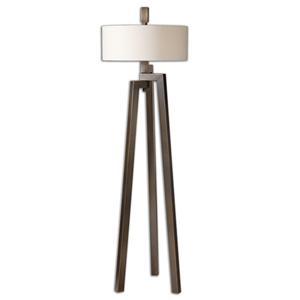 Uttermost Lamps Mondovi Modern Floor Lamp