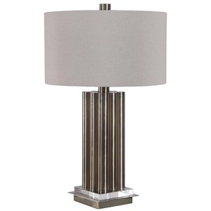 Conran Brass Table Lamp