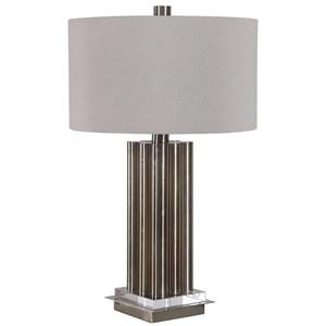 Conran Brass Table Lamp