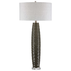 Achilleus Modern Table Lamp