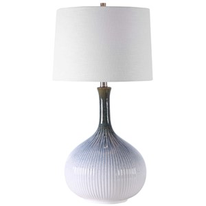 Eichler Mid-Century Table Lamp