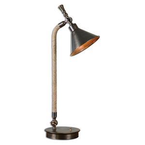 Uttermost Lamps Duvall Task Lamp