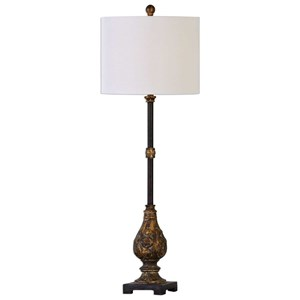 Uttermost Lamps Alatna Table Lamp