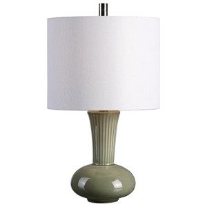 Luray Accent Lamp