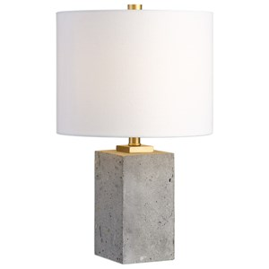 Drexel Accent Lamp