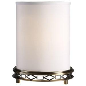 Uttermost Lamps Navassa