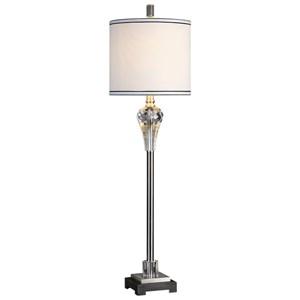 Uttermost Lamps Daisetta