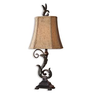 Uttermost Lamps Caperana Set of 2