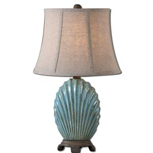 Uttermost Lamps Seashell