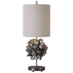 Uttermost Lamps Nipa Palm Accent Lamp