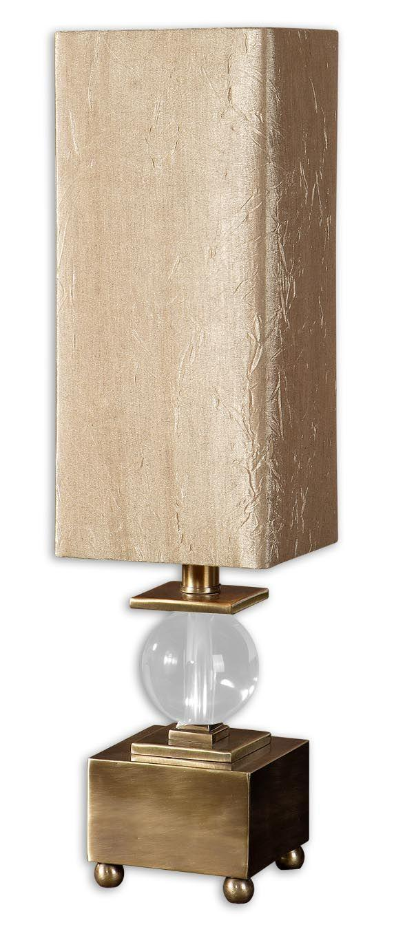 Accent Lamps Ilaria by Uttermost at Del Sol Furniture