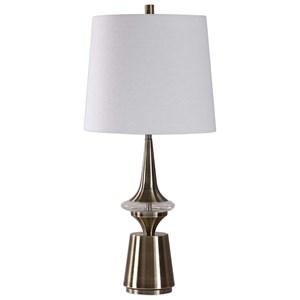Alverson Modern Table Lamp