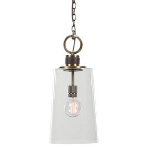 Rosston 1 Light Mini Pendant