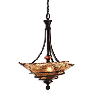 Vitalia 3 Light Pendant