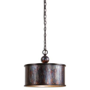 Albiano 1 Light Pendant