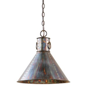 Levone 1 Light Pendant