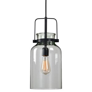 Uttermost Lighting Fixtures  Lansing 1 Lt. Mini Pendant
