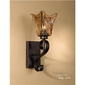 Uttermost Lighting Fixtures Vetraio Wall Sconce