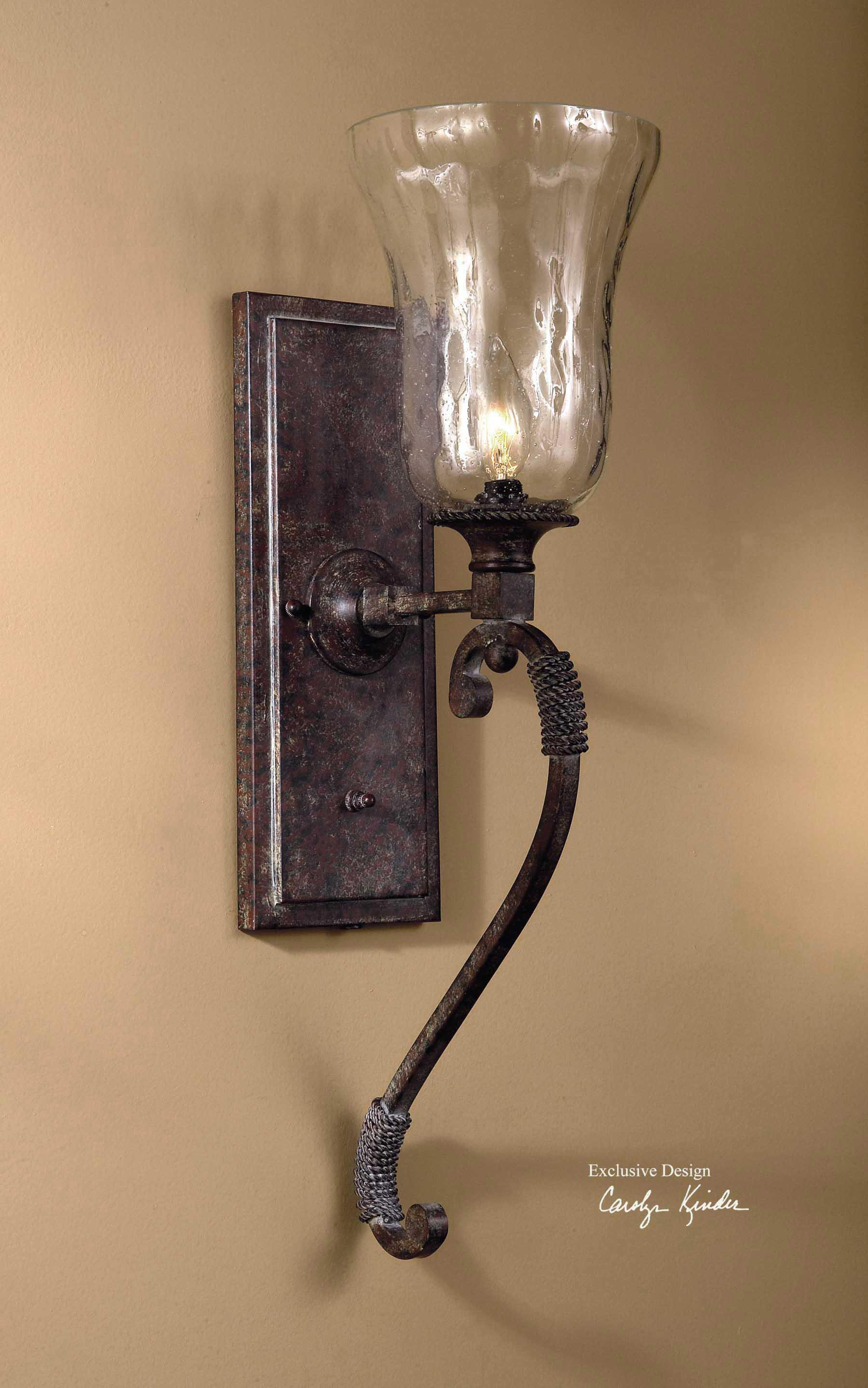 Uttermost Lighting Fixtures Galeana - Item Number: 22418