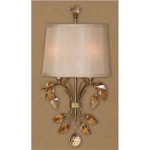 Alenya 2 Light Wall Sconce