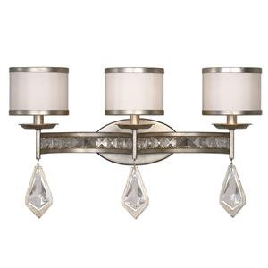Uttermost Lighting Fixtures Tamworth Modern 3 Light Vanity Strip