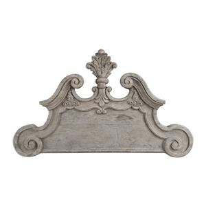 Uttermost Alternative Wall Decor Raimondo Wooden Wall Plaque