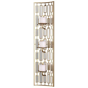 Uttermost Alternative Wall Decor Loire Wall Sconce