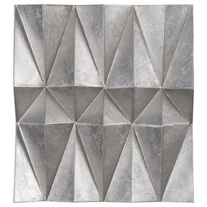 Uttermost Alternative Wall Decor Maxton (Set of 3)