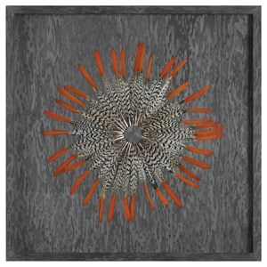 Uttermost Alternative Wall Decor Kumara Shadow Box