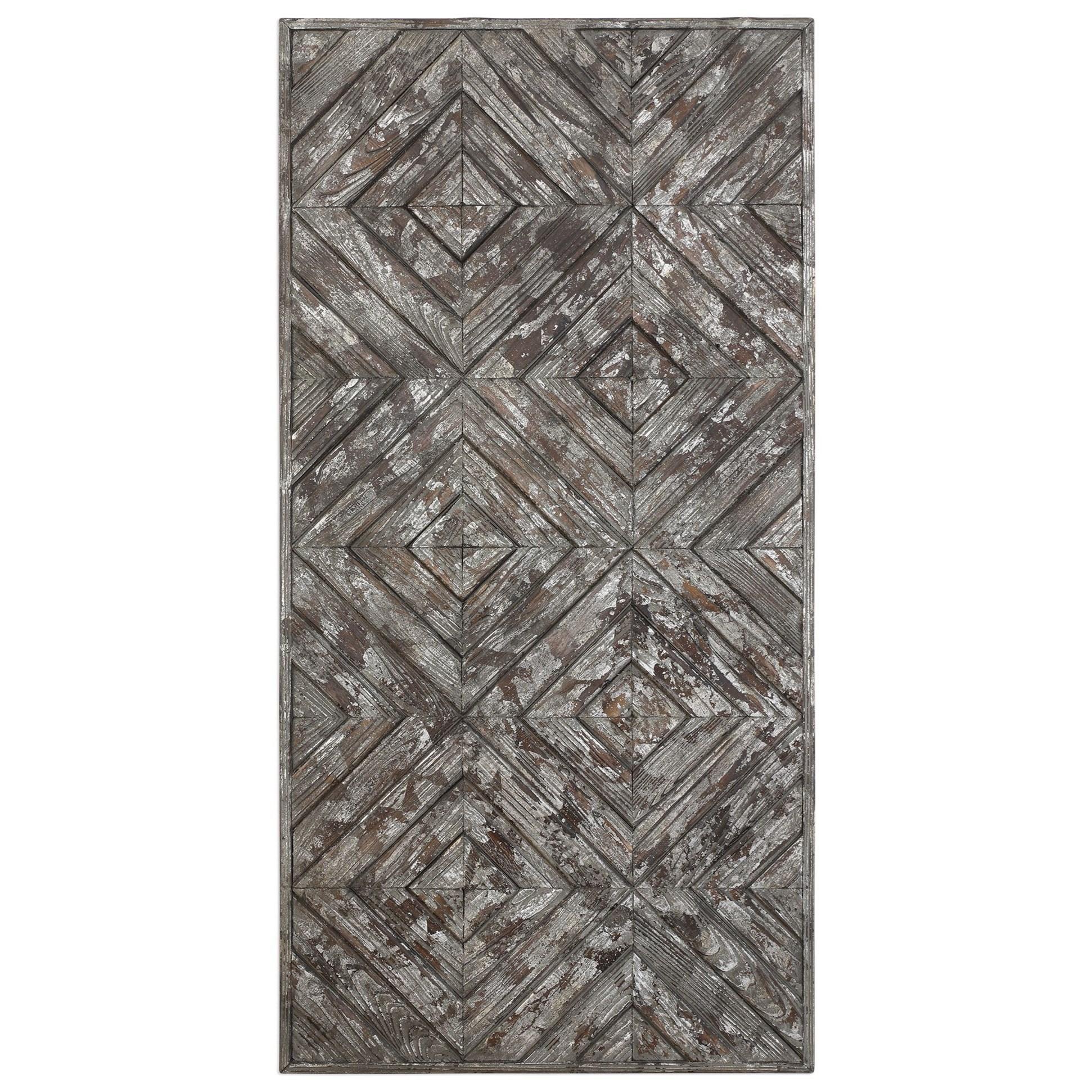 Roland Wood Panel