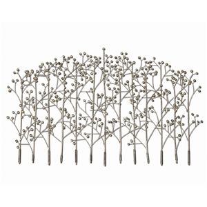Uttermost Alternative Wall Decor Iron Trees