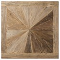 Uttermost Alternative Wall Decor Hoyt Wooden Wall Panel - Item Number: 09902