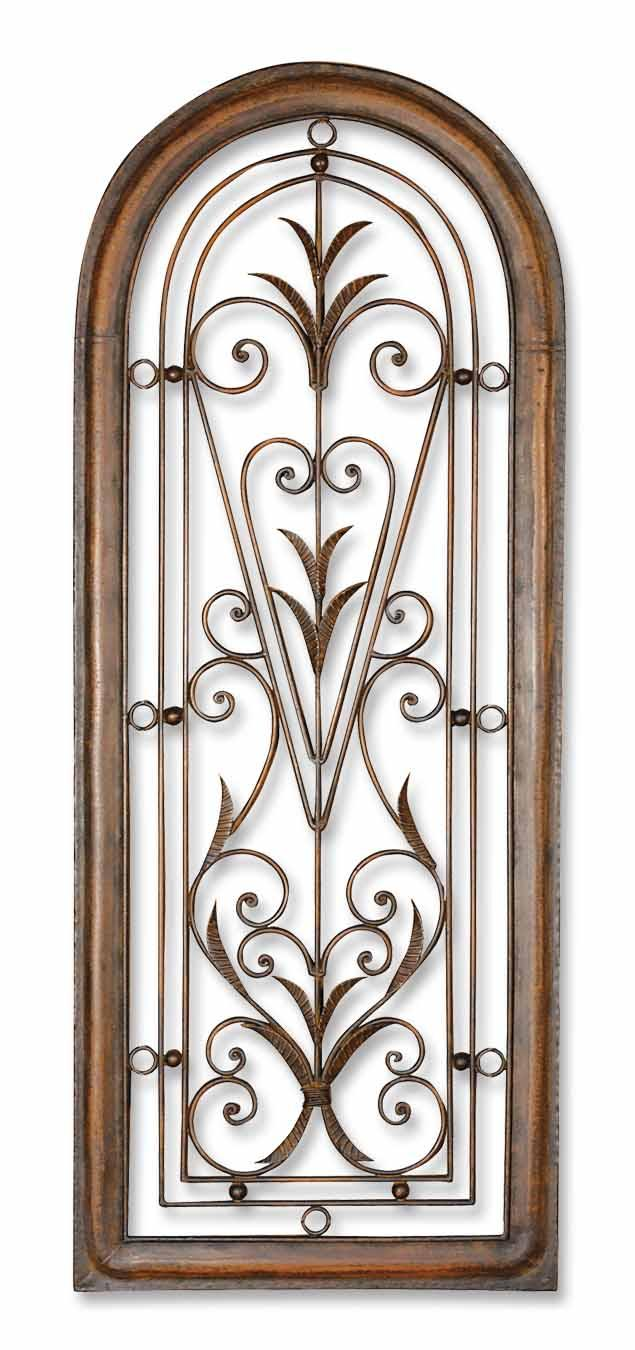 Uttermost Alternative Wall Decor Cristy Petite - Item Number: 13205