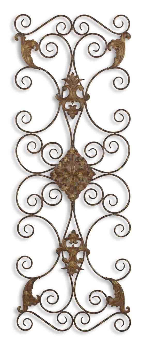 Uttermost Alternative Wall Decor Fayola - Item Number: 13318