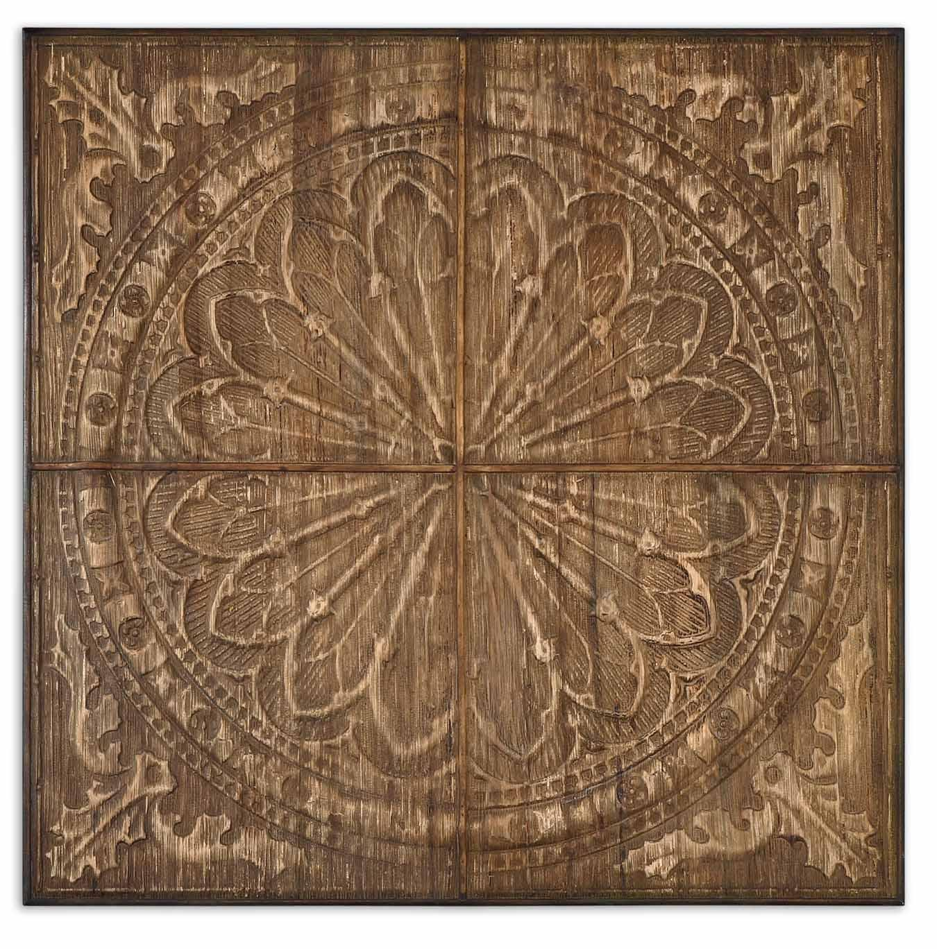 Uttermost Alternative Wall Decor Camillus - Item Number: 13780
