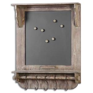 Uttermost Alternative Wall Decor Laelia Wooden Chalkboard