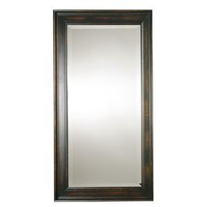 Uttermost Mirrors Palmer Dark Mirror